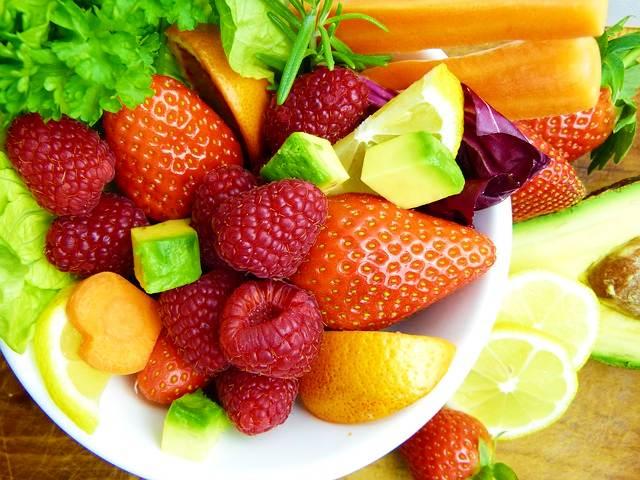 el aguacate es fruta o verdura