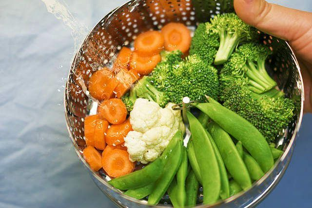 brócoli beneficios propiedades