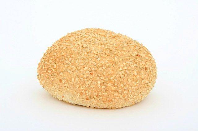 pan de curcuma